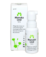 ManukaLind Spray