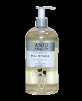 ANJU Classic šampūnas jautriems Sensible su dozatoriumi