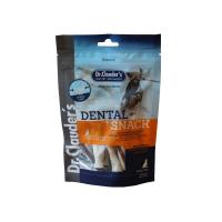 DR. CLAUDER'S DENTAL skanėstas šunų dantims su antiena 80g