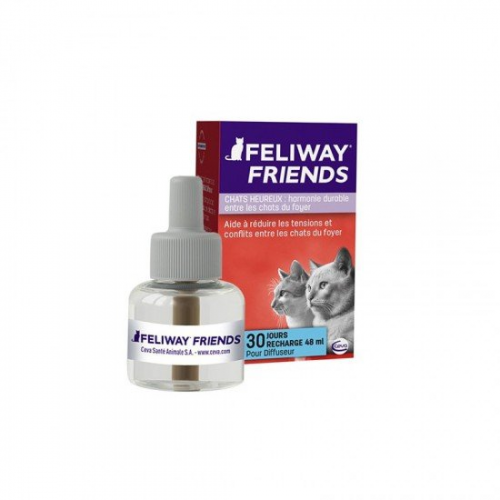 Feliway Friends papildymas