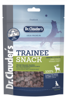 Dr. Clauder's vytintos elnienos skanėstas šunims 80 g