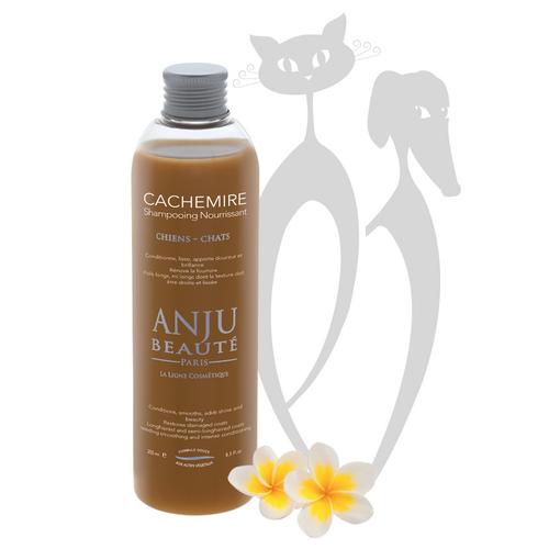 ANJU maitinamasis šampūnas CACHEMIRE