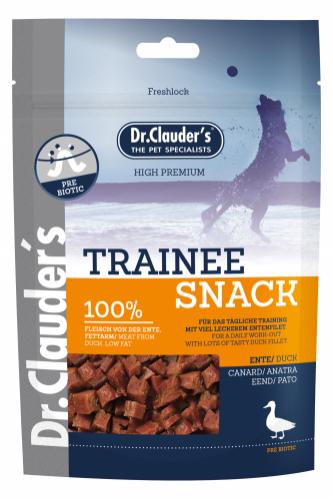 Dr. Clauder's Trainee Snack šunims su antiena