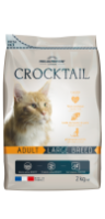 CROCTAIL Adult Large Breed
