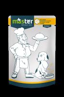Master Subalansuotas drėgnas maistas katėms su vištiena