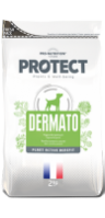 Pro Nutrition Protect Dermato alergiškiems šunims 2kg