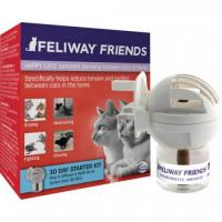 FELIWAY feromonų purškalas katėms (katinams) Friends