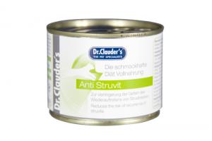 """Dr.Clauder's """"Anti Struvit Diet"""" drėgnas maistas katėms nuo struvitinių akmenų susidarymo"""