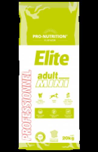 PRO-NUTRITION FLATAZOR Elite Adult Mini 20kg