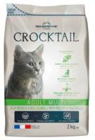 CROCTAIL Adult Multi su vištiena ir daržovėmis