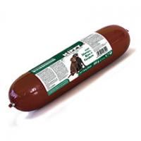 Kippy Visavertis pašaras-dešra suaugusiems šunims su jautiena, ryžiais ir daržovėmis