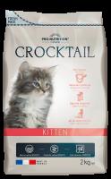 CROCTAIL Kitten