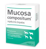 Mucosa compositum 5ml