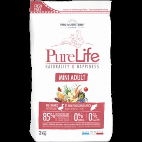 Pro Nutrition PURE LIFE MINI ADULT 8kg