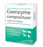 Coenzyme compositum 5 ml