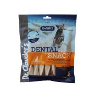 DR. CLAUDER'S DENTAL skanėstas šunų dantims su antiena 500g
