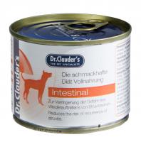 Dr. Clauders IRD Intestinal drėgnas maistas virškinimo problemų turintiems šunims