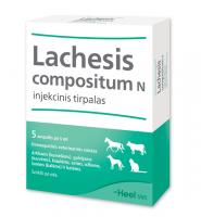 Lachesis compositum 5ml