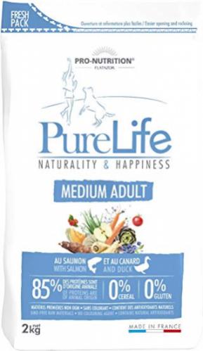 Pro Nutrition PURE LIFE MEDIUM  2kg
