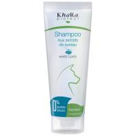 FRANCODEX Šampūnas valantis odą ir kailį su beržo ekstraktais