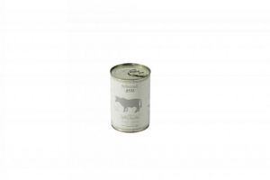 DR. CLAUDER'S BARF mėsos ir daržovių konservai šunims su jautiena
