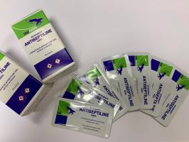 Intersept Antiseptiline gel 2,5ml