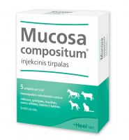 Mucosa compositum 5ml