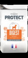 Pro Nutrition Protect Digest Virškinimo sutrikimų turintiems šunims 2kg