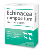 Echinacea compositum 5ml
