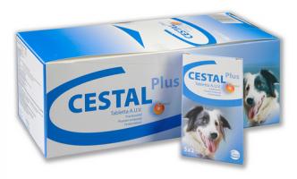 Cestal Plus Flavour N2